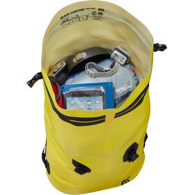 SealLine Black Canyon Pack 115L, yellow
